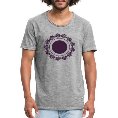 1580147549349 - T-shirt vintage Homme