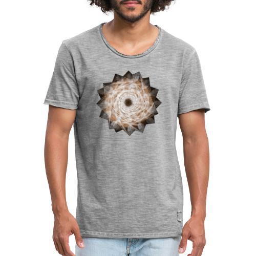 Zitadelle - Männer Vintage T-Shirt