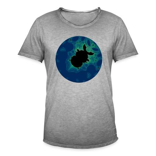 Lace Beetle - Men's Vintage T-Shirt