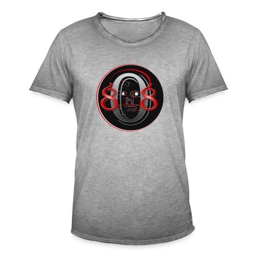 808shop-simple - T-shirt vintage Homme