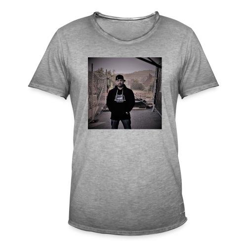20180713 203451KOPIA - Vintage-T-shirt herr
