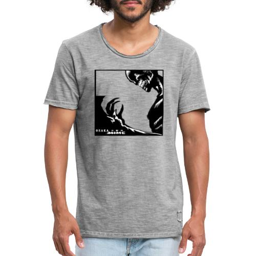 Osaka Mime - Men's Vintage T-Shirt
