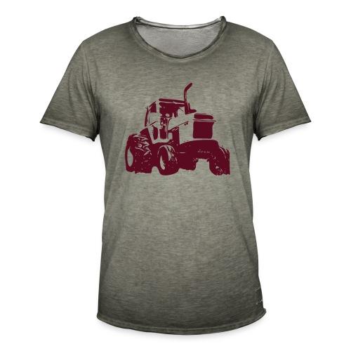 Case1 - Men's Vintage T-Shirt