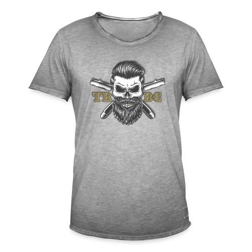 TRBC Clothes & More - Männer Vintage T-Shirt