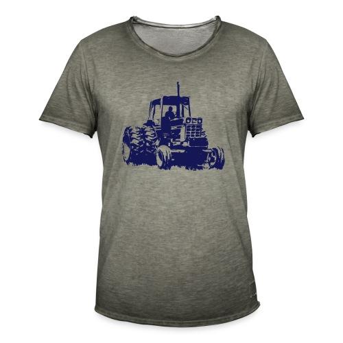 1486 - Men's Vintage T-Shirt
