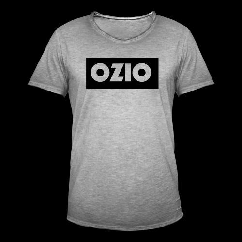 Ozio's Products - Men's Vintage T-Shirt