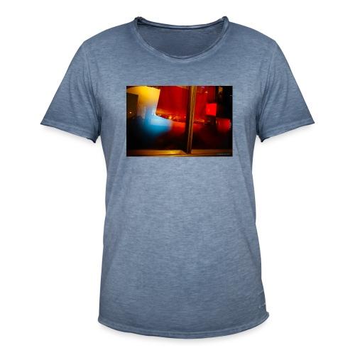 Pub primario. - Camiseta vintage hombre