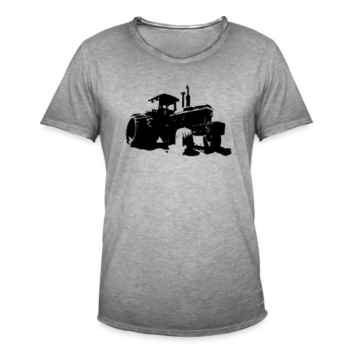 JD4840 - Men's Vintage T-Shirt