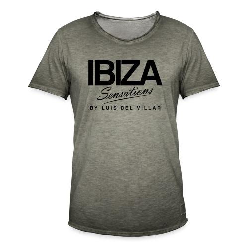 Cooking Apron Ibiza Sensations - Camiseta vintage hombre