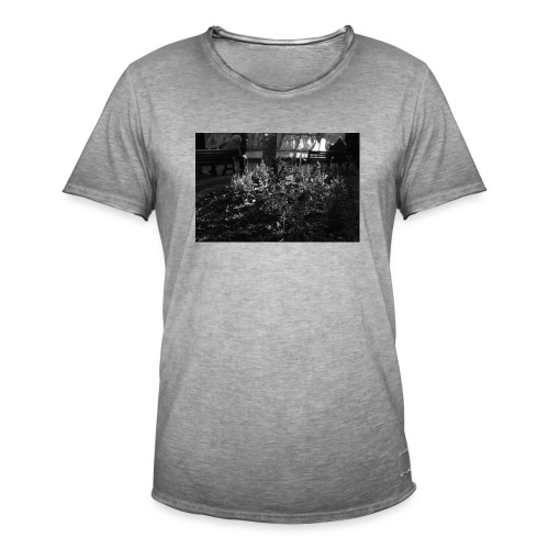 TOLOSA - T-shirt vintage Homme