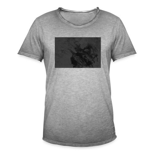 Film 9 - Men's Vintage T-Shirt