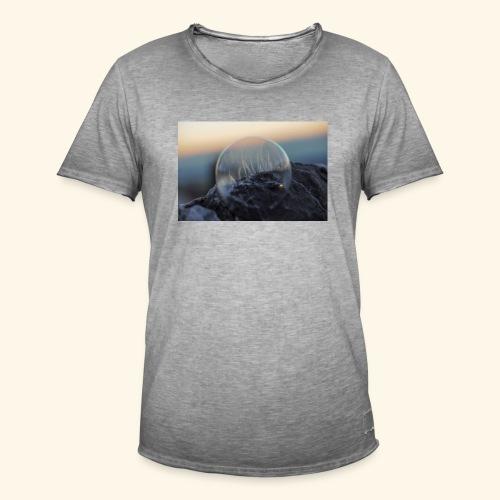 694B9D49 C488 4DC5 8577 C99712919F5E - Männer Vintage T-Shirt