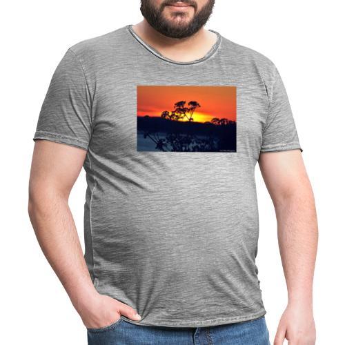 Paul Dillon Photography - Men's Vintage T-Shirt