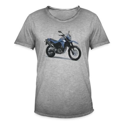 Moto XT 660 R - Camiseta vintage hombre