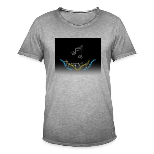 trance_wallpaper_by_peixotorj-jpg - Herre vintage T-shirt