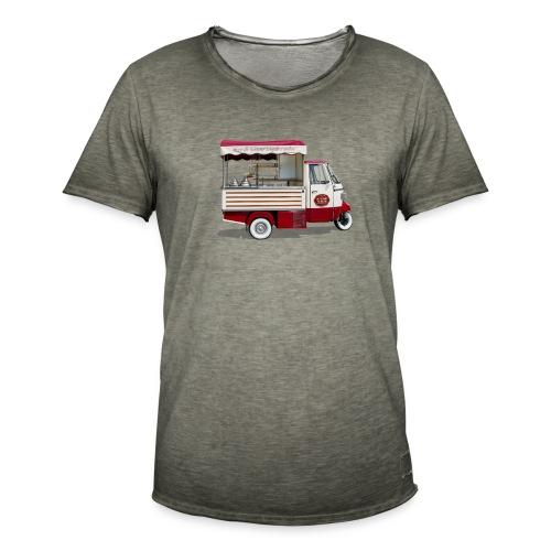Gelato! - Maglietta vintage da uomo