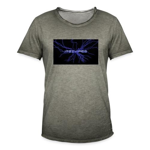 Beste T-skjorte ever! - Vintage-T-skjorte for menn