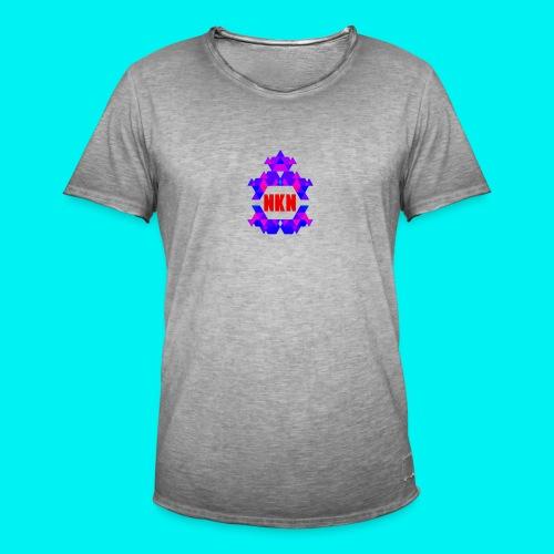 Nebuchadnezzar The Bag - Men's Vintage T-Shirt