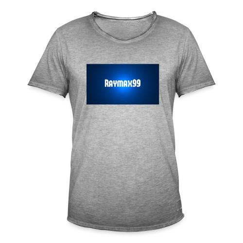 Dam T-shirt - Vintage-T-shirt herr