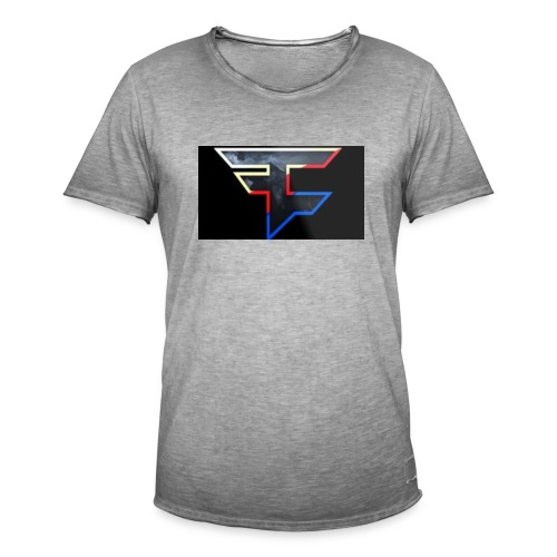 FAZEDREAM - Men's Vintage T-Shirt