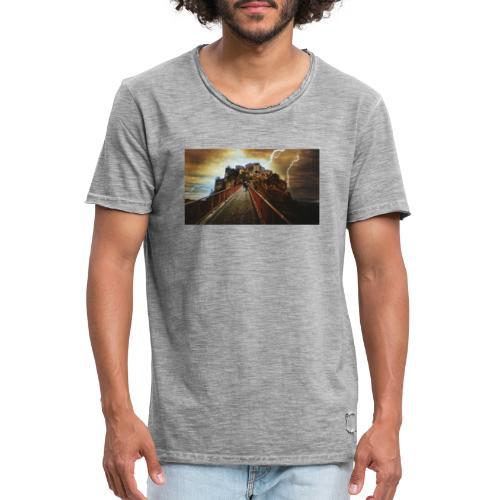 eyeemfiltered1475357821896 - Männer Vintage T-Shirt