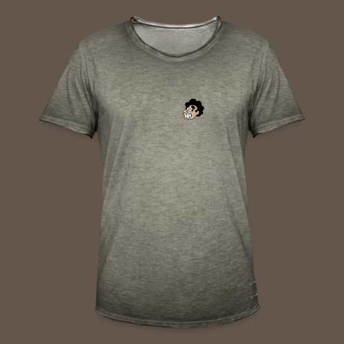 Steven le baveux - T-shirt vintage Homme