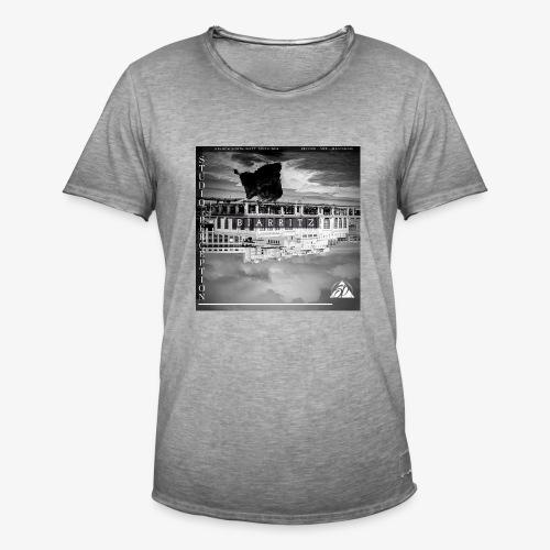PERCEPTON BIARRITZ - PERCEPTION CLOTHING - T-shirt vintage Homme