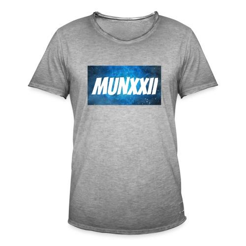 Munxxii's Merch - Men's Vintage T-Shirt
