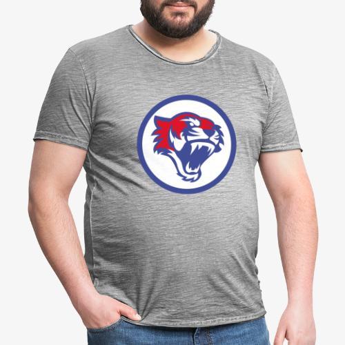 Gamisport Rond - T-shirt vintage Homme