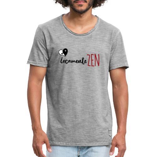 Camiseta Mujer LZ - Camiseta vintage hombre