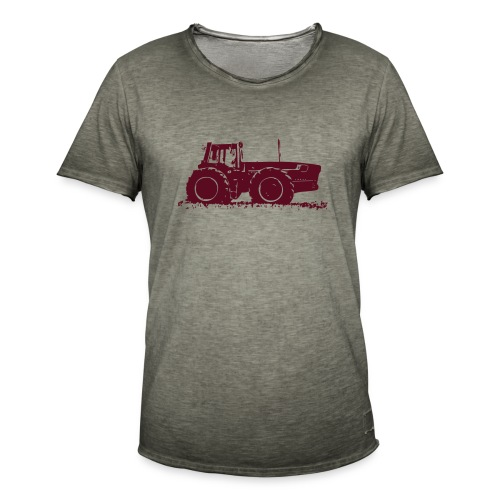 3588 - Men's Vintage T-Shirt