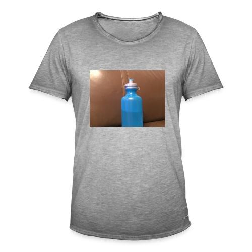 Maxim Štumar - Männer Vintage T-Shirt