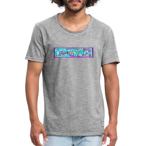 Frases de Elnota.ibz - Camiseta vintage hombre