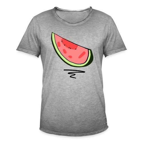 Pastèque - T-shirt vintage Homme