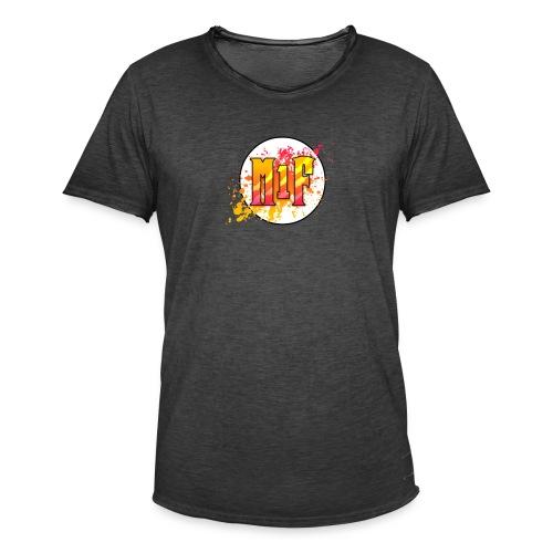 sport bacpack - T-shirt vintage Homme