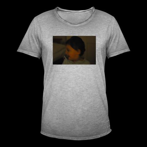Boby store - Men's Vintage T-Shirt