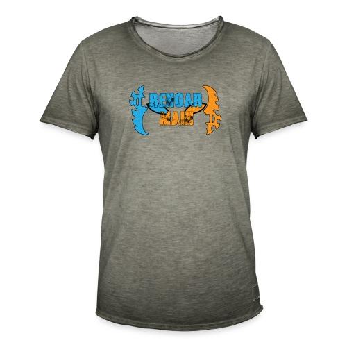Rengar Main - Männer Vintage T-Shirt