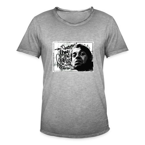 What Else - T-shirt vintage Homme