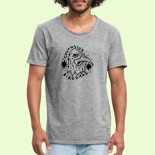 OG EAGLE - Miesten vintage t-paita
