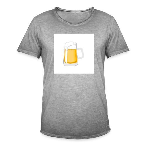 1 drink - Men's Vintage T-Shirt