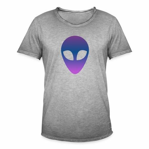 Aliens - Camiseta vintage hombre