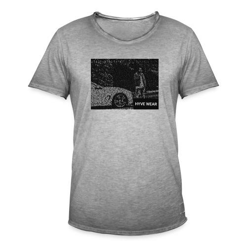 Moto Sport - Men's Vintage T-Shirt