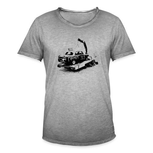 Mayhem! - Men's Vintage T-Shirt