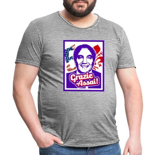 Mighty Mood - Rocco President! - Maglietta vintage da uomo
