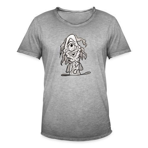 Flubby - T-shirt vintage Homme
