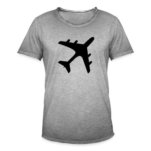 GoldenWings.tv - Men's Vintage T-Shirt