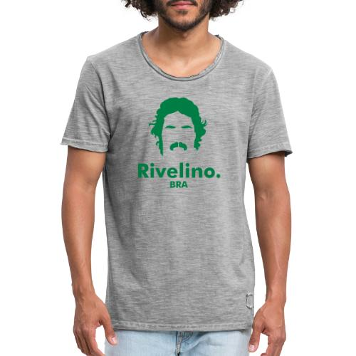 Rivelino - Men's Vintage T-Shirt