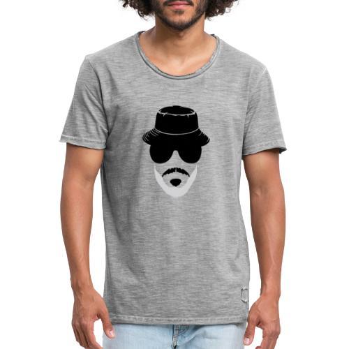 MELO Design - Men's Vintage T-Shirt