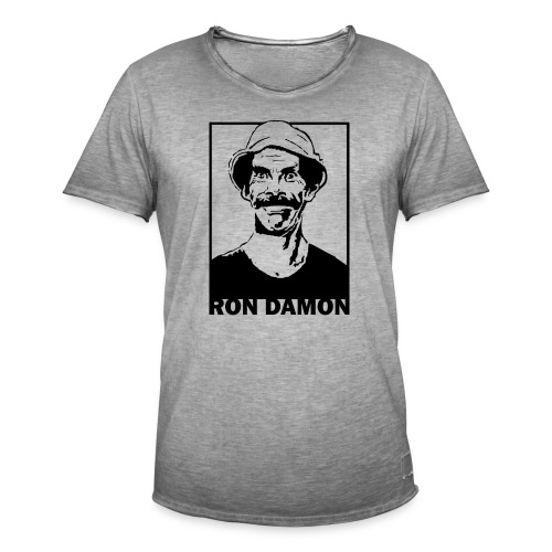 Don Ramon - Men's Vintage T-Shirt