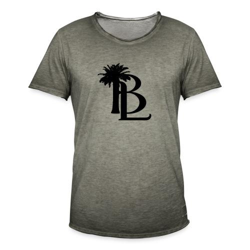 bllogo-png - Herre vintage T-shirt